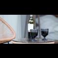 Kinto Kinto Alfresco wijnglas smoke