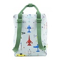 Studio Ditte Studio Ditte backpack large plane