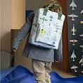Studio Ditte Studio Ditte backpack large vliegtuig
