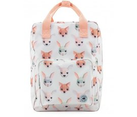 Studio Ditte Studio Ditte backpack large forest animals