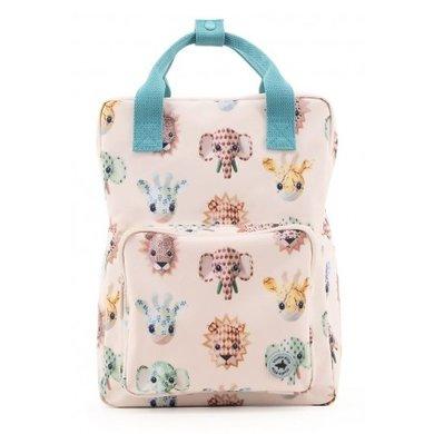 Studio Ditte Studio Ditte backpack large wilde dieren