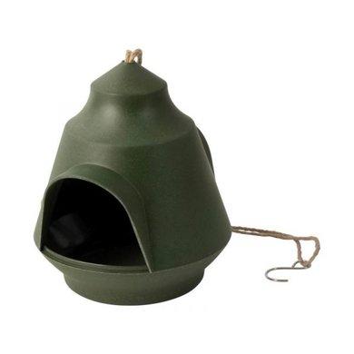 Gusta Gusta birdhouse green