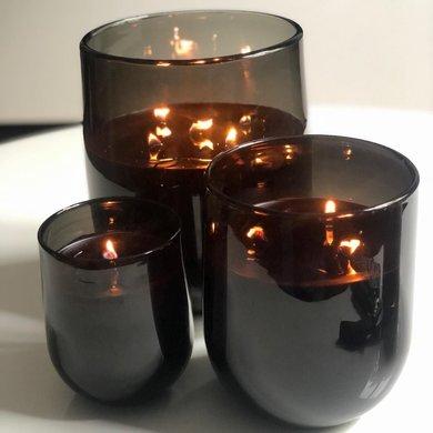 Oscar Candles Oscar Candles L black