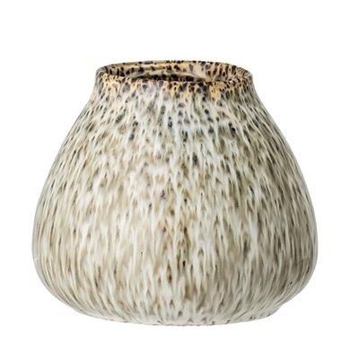 Bloomingville Bloomingville vase green melange