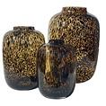 Vase the World Vase the world Artic Cheetah 32,5 x H45