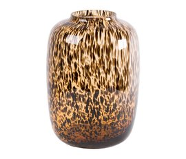 Vase the World Vase the world Artic Cheetah 32,5 x H45