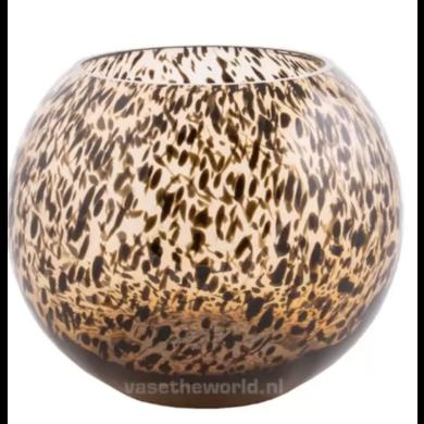 Vase the World Vase the world Zambezi cheetah round