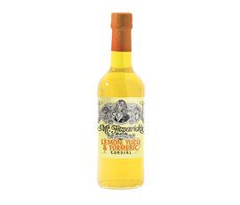 Foodelicious Mr.Fitzpatrick's lemon,yuzu & turmeric
