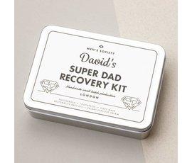 Men's Society Men's Society super dad recovery kit