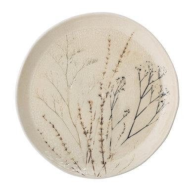 Bloomingville Bloomingville plate Bea 27.5 cm