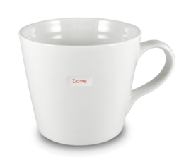 Keith Brymer Jones Bucket mug XL Big Love