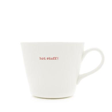 Keith Brymer Jones Bucket mug hot stuff