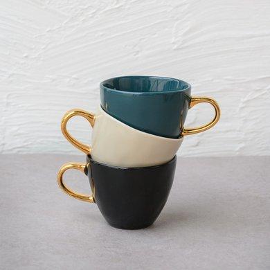 Urban Nature Culture Amsterdam Good morning cup mini black
