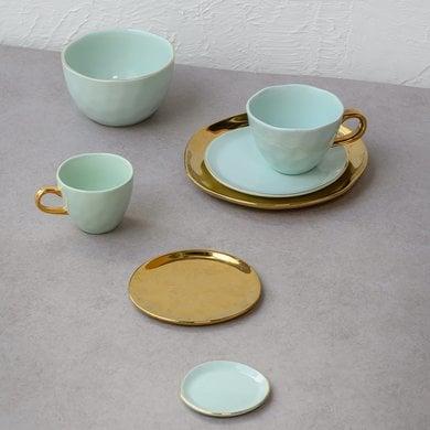 Urban Nature Culture Amsterdam Good morning cup mini celadon
