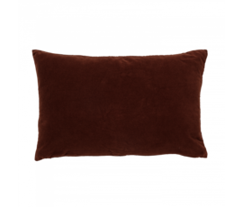 Urban Nature Culture Amsterdam Urban Nature Culture cushion Russet Brown