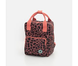 Studio Ditte Studio Ditte backpack Jaguar vlekken small