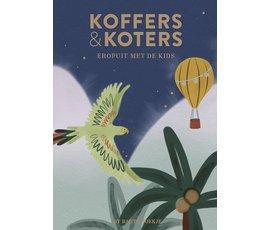 Bart's Boekje Bart's Booklet suitcases & kids