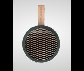 Kreafunk A go speaker shady green