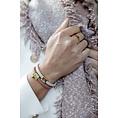 Delight Department Delight Department bracelet gold sparkle