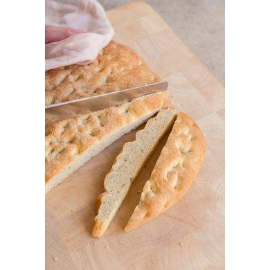 Pineut Pineut broth vegetable bread