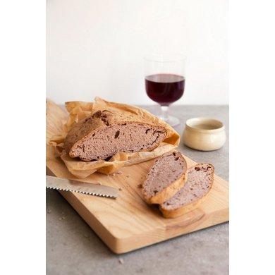 Pineut Pineut borrelbrood wijnbrood