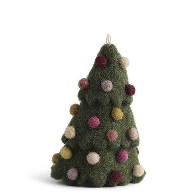 En Gry & Sif En gry & sif Christmas tree green