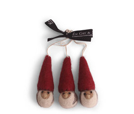 En Gry & Sif En gry & sif gnomes set van 3