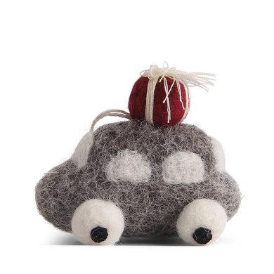 En Gry & Sif En gry & sif gray car small