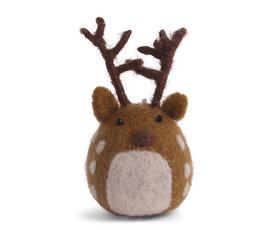 En Gry & Sif En gry & sif reindeer mini