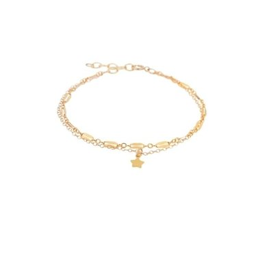 Lisa la pelle Lisa la pelle bracelet single starring Liv