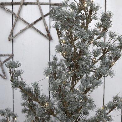 House Doctor Kerstboom met ledverlichting 125cm