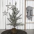House Doctor Christmas tree with LED lighting 125cm