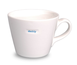 Keith Brymer Jones Bucket mug daddy
