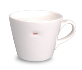 Keith Brymer Jones Bucket mug hot