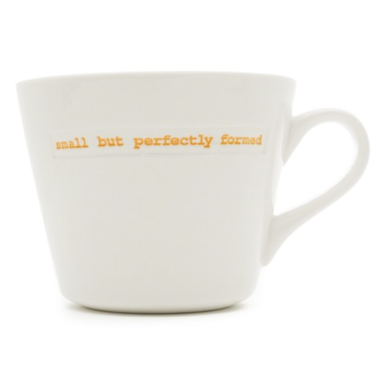 Keith Brymer Jones Bucket mug small but perfectly formed