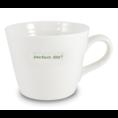 Keith Brymer Jones Bucket mug perfect day