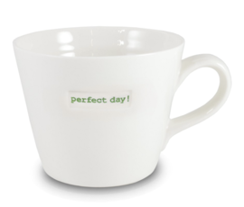 Keith Brymer Jones Bucket mug perfect day