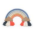 Koko Cardboards Koko Cardboards DIY rainbow Vintage