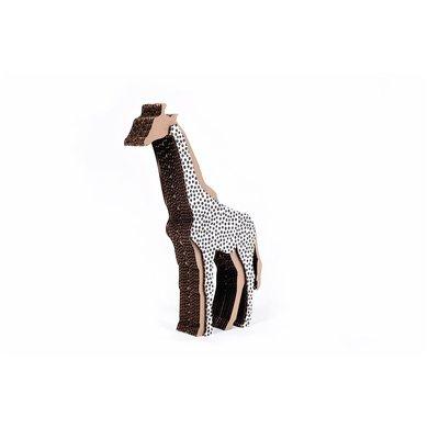 Koko Cardboards Koko Cardboards DIY Giraf