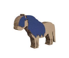 Koko Cardboards Koko Cardboards DIY pony