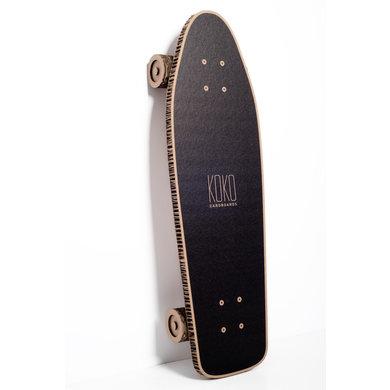 Koko Cardboards Koko Cardboards DIY skateboard