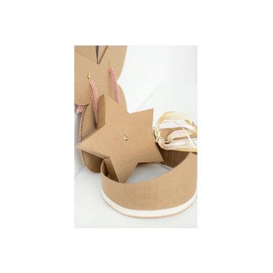 Koko Cardboards Koko Cardboards DIY kostuum fee