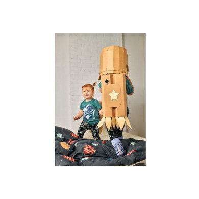 Koko Cardboards Koko Cardboards DIY costume Astronaut