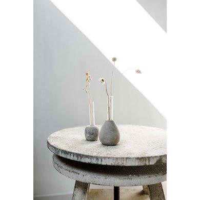 Leeff Leeff small vase concrete vase