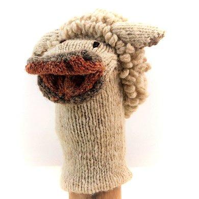 Kenana Nitters Kenana Knitters handpop schaap