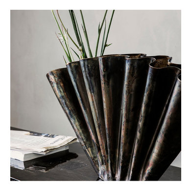 House Doctor Vase Flood