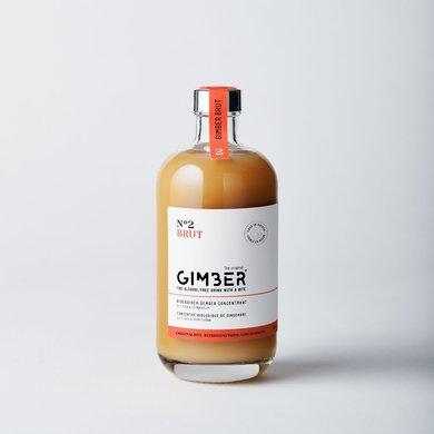 Gimber Gimber Brut 500 ml
