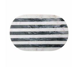 Bloomingville Bloomingville cutting board marble Rosario