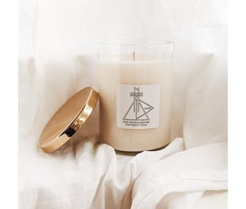 Adine Elements Adine Elements candle Oud wood and Leather