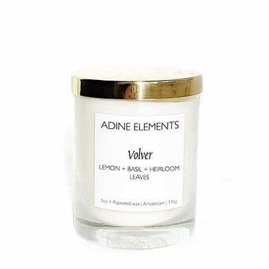 Adine Elements Adine Elements kaars Volver